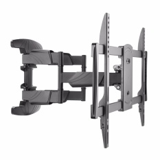Sigma BR-8702 Full-Motion Wall Mount for 37 ~ 70inch Flat / Curved Screen TV