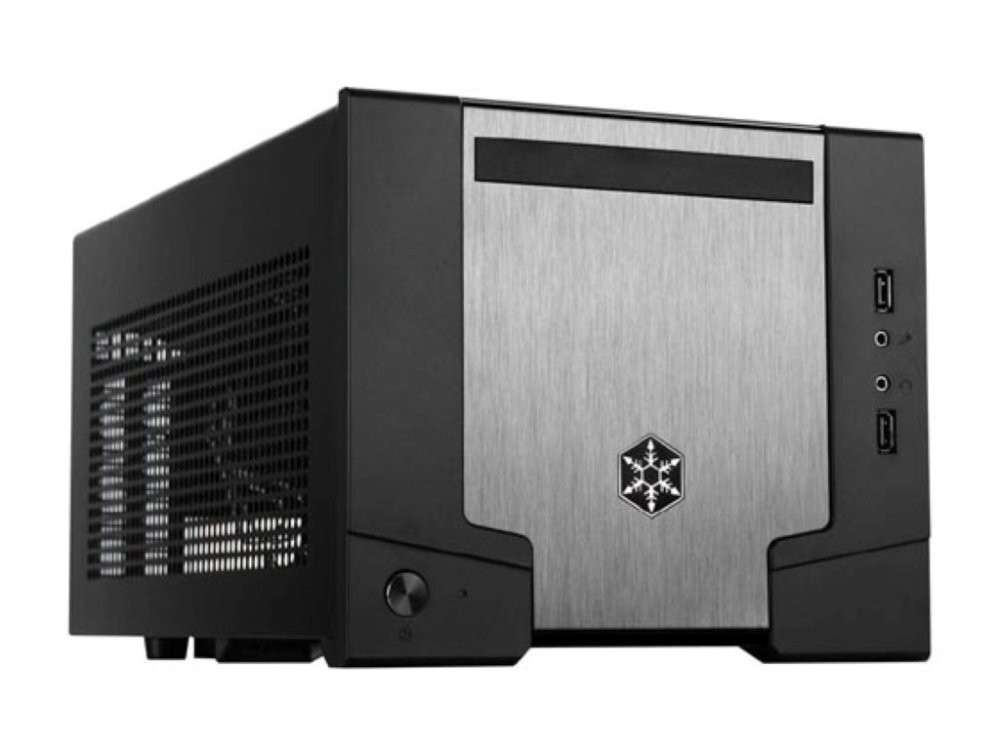 SilverStone Sugo 07 Mini ITX Case without Window