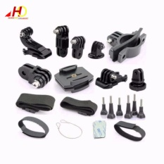 SJ18 Sports DV Fitting Monopod Mount Kit for GoPro Hero and SJCAM SJ4000/SJ5000 Action