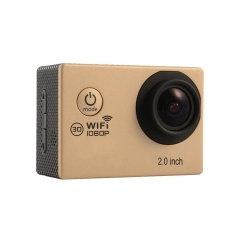 SJ4000 WIFI action 1080P HD DV sports recorder Waterproof camera camcorder GD - intl Philippines