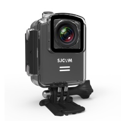 SJCAM M20 Action Camera 16mp with WiFi & 4k Video Resolution