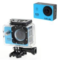 SJCAM SJ4000 12MP 1080P Full HD 2-inch Waterproof Sports Camcorder DV 170 Degree Wide