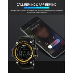 PHP 1.881. SKMEI Brand Watch Men Digital Wristwatches Smart WatchBigDialFashion Outdoor Sport ...