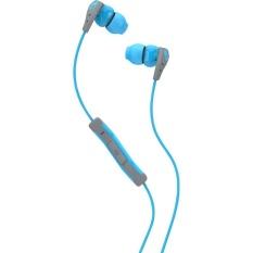 Skullcandy Method S2CDGY-401 In-Ear Headphones (Blue/Grey)
