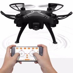 Skytech TK106RHW WiFi FPV 03MP Camera G Sensor Waypoints Mini RC Quadcopter Drone