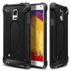PHP 399. Slim Fit Rugged Hybrid Dual Layer Hard Shell Armor Protective Back Case Shockproof Cover for Samsung Galaxy ...