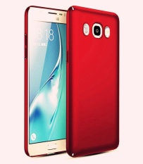 PHP 365. Slim Fit Shell Hard Plastic Full Protective Anti-Scratch Resistant Cover Case for Samsung Galaxy J7 2015 - intlPHP365