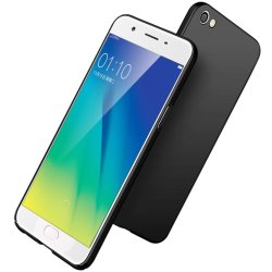 "Slim Matte Protective Hard Case Cover for OPPO A57 5.2"" - intl"