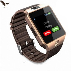 Smart Watch Bluetooth For Android With Sim Card Slot Dz09 By Agila General Merchandise.