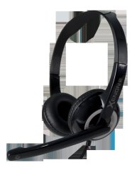 Sonic Gear Xenon 2 Music Personal Audio Headset (Light Grey)