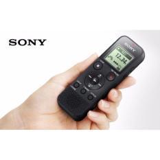 Sony ICD-PX370PX MP3 Digital Voice Recorder 4GB (Black)