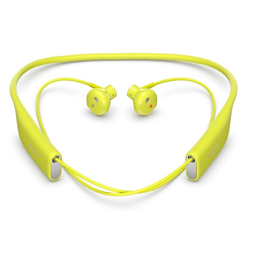 Sony SBH70 Bluetooth Headset (Green)