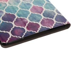 Stand Painted Leather Case Cover For Amazon Kindle Paperwhite 1/2/3 6Inch B