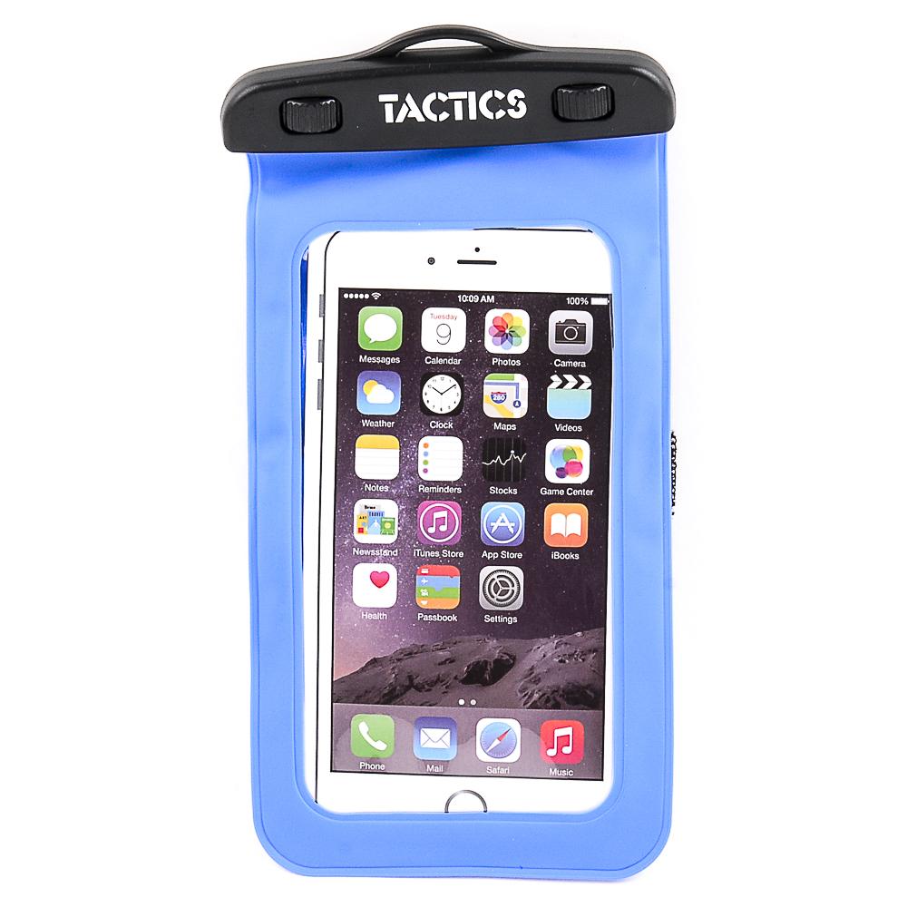 Tactics Phone Case (Blue)