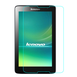 Tempered Glass For Lenovo A7-50 (Clear)