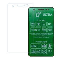 Tempered Glass For O+ Ultra Clear
