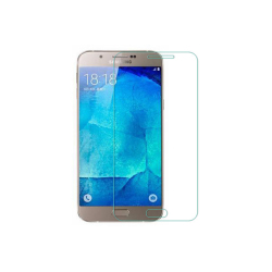 Tempered Glass for Samsung Galaxy A8 (Clear)