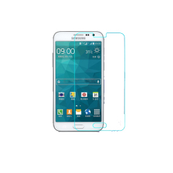 Tempered Glass For Samsung Galaxy Core2 Clear