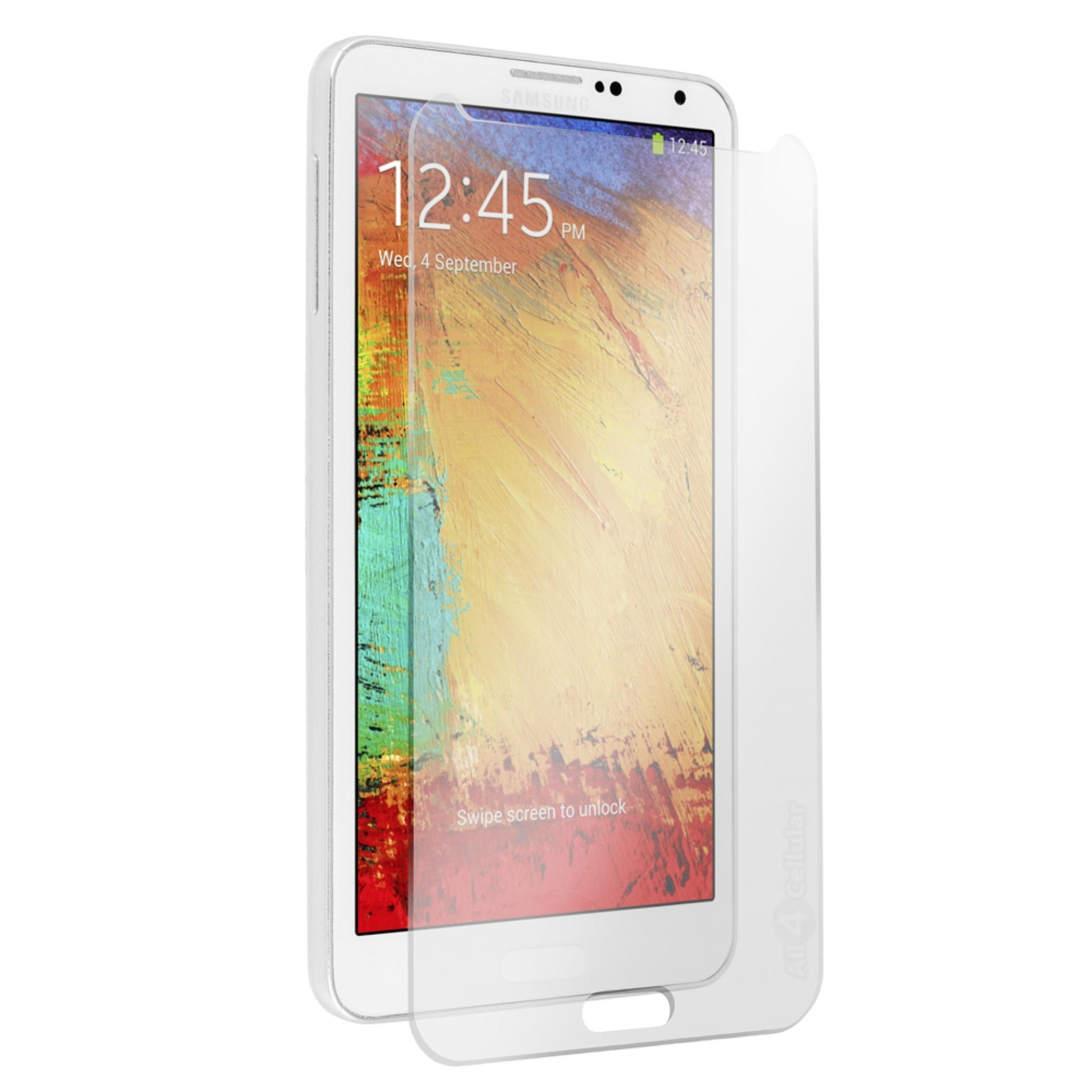 Tempered Glass screen protector for Samsung Galaxy Note 4