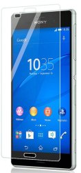 Tempered Glass Screen Protector for Sony Xperia Z4