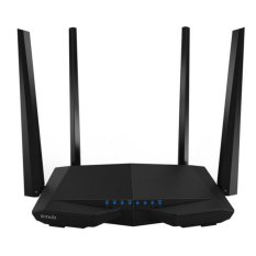 Tenda Ac6 Smart Ac1200 4x5db Wifi Router English Manual By Mp-Asianic.