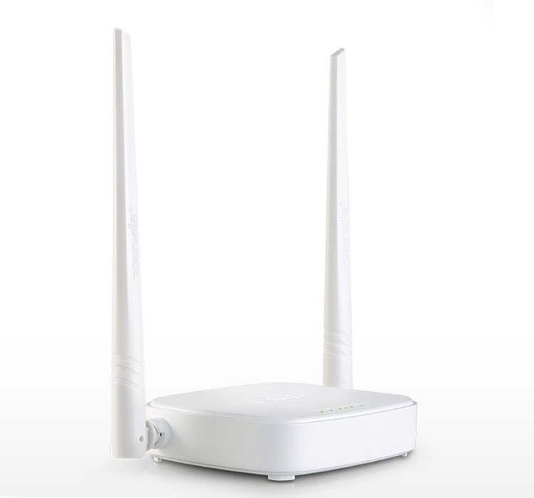 Tenda N301 300Mbps Easy Setup WPS Wireless Router product preview, discount at cheapest price