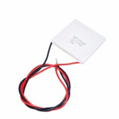 Thermoelectric Power Generator Peltier Module 120° Teg Sp1848-27145 Sp1848 Sa By V. Sy Electronics.