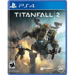 TITANFALL 2 PS4 GAME R3,R1 MINT CONDITION