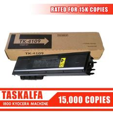 TK-4109 COMPATIBLE TONER CARTRIDGE for KYOCERA TASKALFA 1800