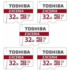 Toshiba Exceria M302 32GB Micro SDHC 90MB/sec Class 10 UHS-III (UHS
