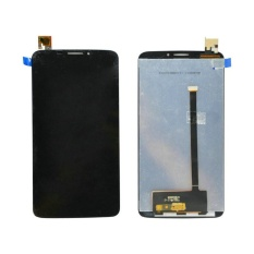 For Alcatel One Touch Hero N3 OT8020  (Y910) LCD Display+Touch Screen Digitizer + tools