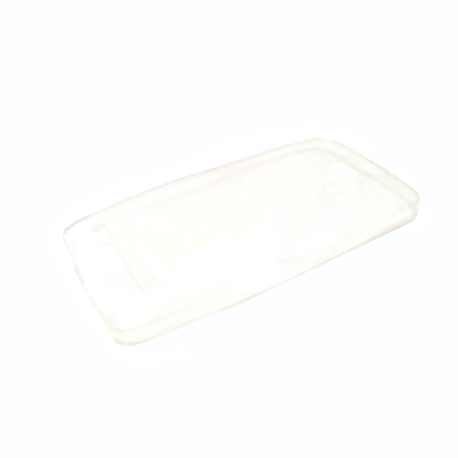 TPU Thin Clear Case for Asus Zenfone C (Clear)
