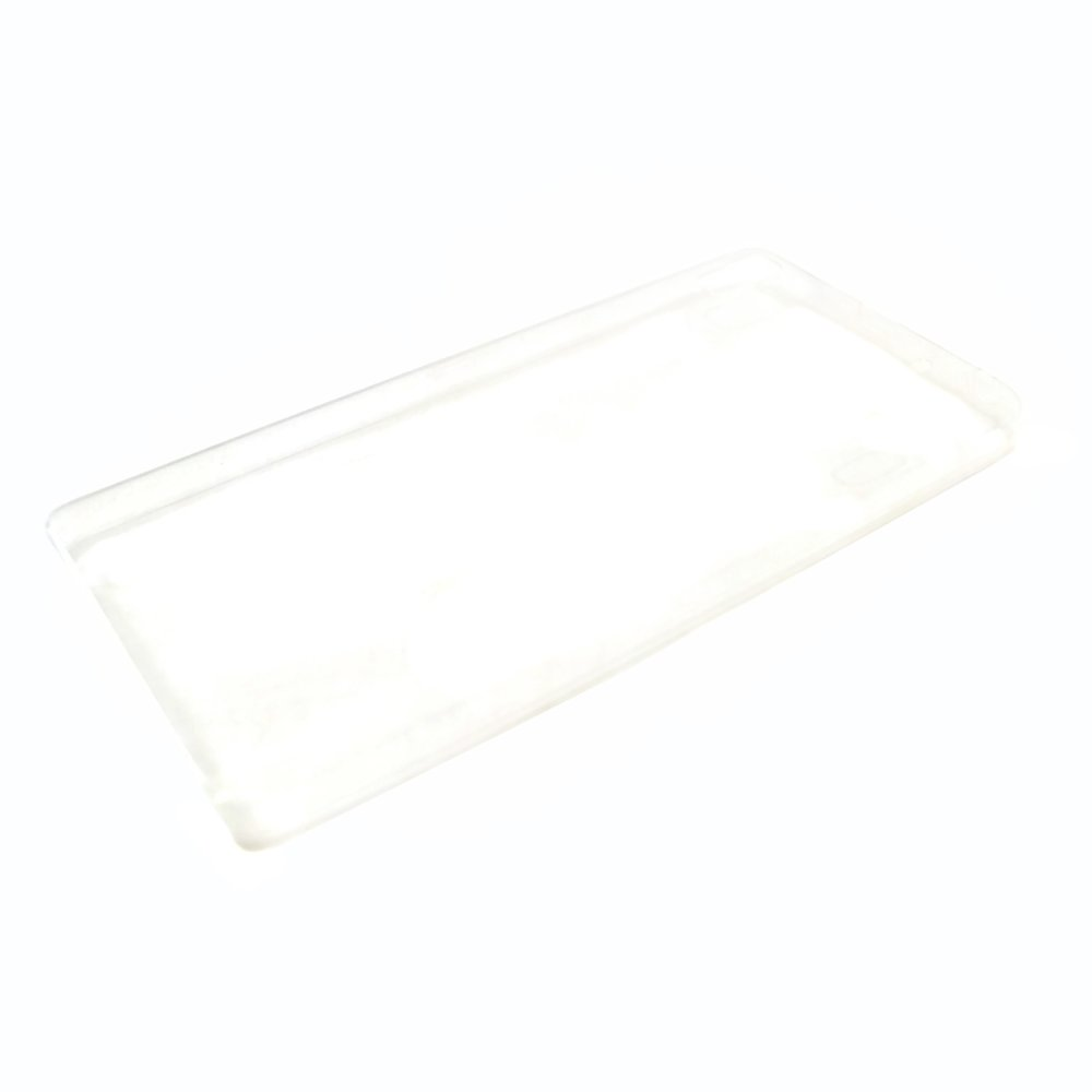 TPU Thin Clear Case for Lenovo K3 Note (Clear)