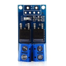 Trigger Switch Driver Module with Dual MOS Tube / PWM - intl