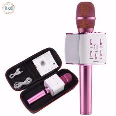 Tuxun Q7 Karaoke Bluetooth Microphone Source. TUXUN ...