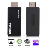 TV HDMI/USB Host/LED Dongle (Black) (Intl) - thumbnail 2
