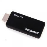 TV HDMI/USB Host/LED Dongle (Black) (Intl) - thumbnail 5