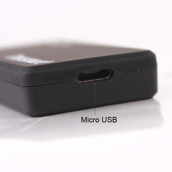 TV HDMI/USB Host/LED Dongle (Black) (Intl) - thumbnail