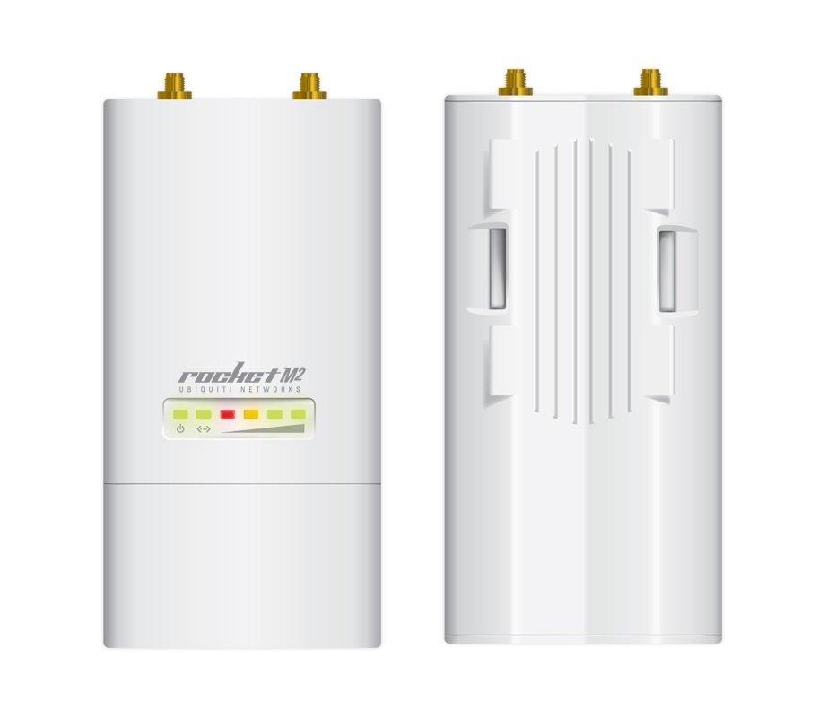 Ubiquiti Rocket M2 2.4G long range WiFi Base Station