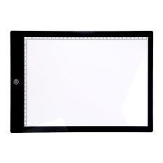 ... Copy Board LED Art Craft Tracing Light Pad Drawing - intlPHP1882. PHP 1.885