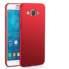 Ultra Slim Fit Shell Hard Plastic Full Protective Anti-Scratch Resistant Cover Case for Samsung