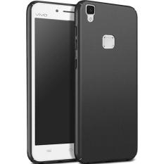 Ultra Slim Fit Shell Hard Plastic Full Protective Anti-Scratch Resistant Cover Case for Vivo