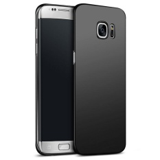 PHP 439. Ultra-thin Fingerprint Proof Hard PC Matte Back Cover Shockproof Phone Case For SamSung Galaxy S7 edge ...