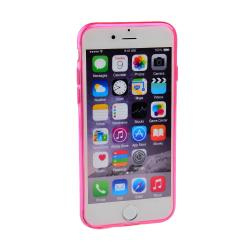 Ultrathin 4.7 Inch Soft TPU Back Case for iPhone 6/6s (Pink)
