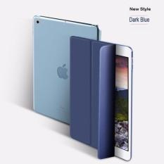 Adl Ultrathin Smart Leather Flip Case Cover For Apple Ipad Mini 3 / 2 / 1 By Adl Lighting.