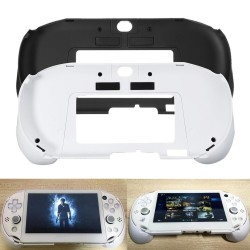 Free Shipping + Flash Deal Upgrade L2 R2 Handle Grip Case Holder Cover Protector Trigger  for PS Vita 2000 - intl