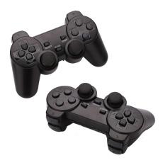 USB Black Wireless Joystick Game Pad Controller Gamepad For Tablet PC Laptop - intl