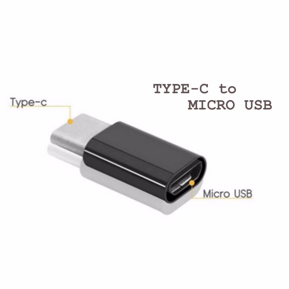 Phone Cables For Sale Connectors Prices Brands Specs In Kabel Otg Microusb To Usb C Type Male Micro Mini Adapter Converterblack