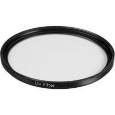 Uv Filter 55mm By Digital Gadget King.