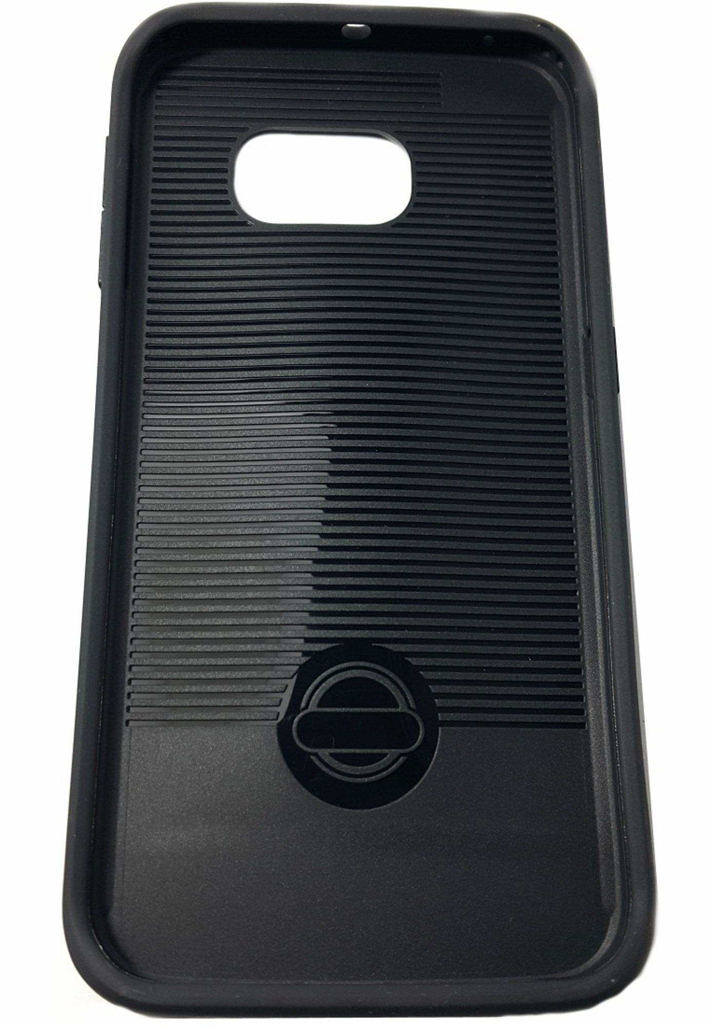V-Series Extreme Protection Case for Samsung Galaxy S6 Edge (Black) - thumbnail
